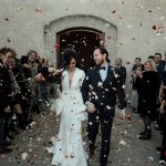 Real Wedding: Ashleigh & Darren - Photography by Free the Bird