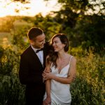 Real Wedding: Nami & Brent – Photography by The Official Photographers