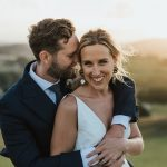 Real Wedding: Lucy & Grant - Photography by Coralee Stone