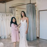 Katie Yeung – Bridal Designer