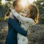 Real Wedding: Ally & Harry – Photography by Mavis Jean Photography