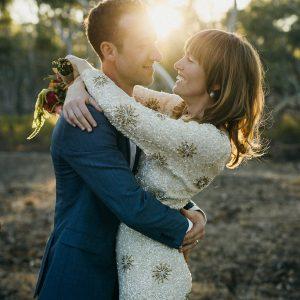 Real Wedding: Ally & Harry - Photography by Mavis Jean Photography