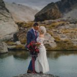 Real Wedding: Juliea & Gerard – Photography by Jim Pollard