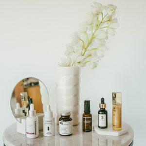 Beauty & Wellness - Nourishing skincare