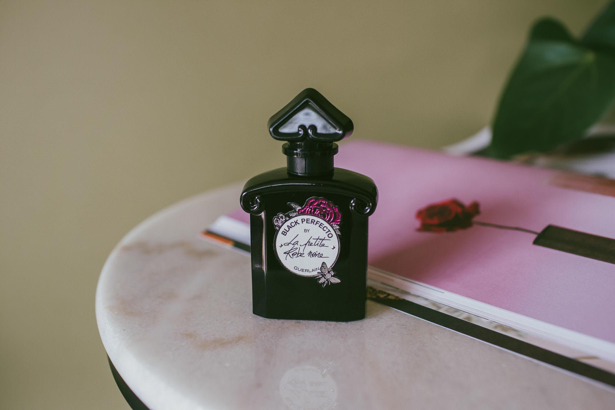 d7cf3a99e5d Fragrance Files - Guerlain La Petite Robe Noire Black Perfecto ...