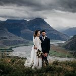 Real Wedding: Kelly & Chris – Photography by Bonnie Jenkins