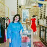 Creative Lives – Kristine Crabb