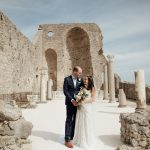 Real Wedding: Rosalie & Patrick – Photography by Free the Bird