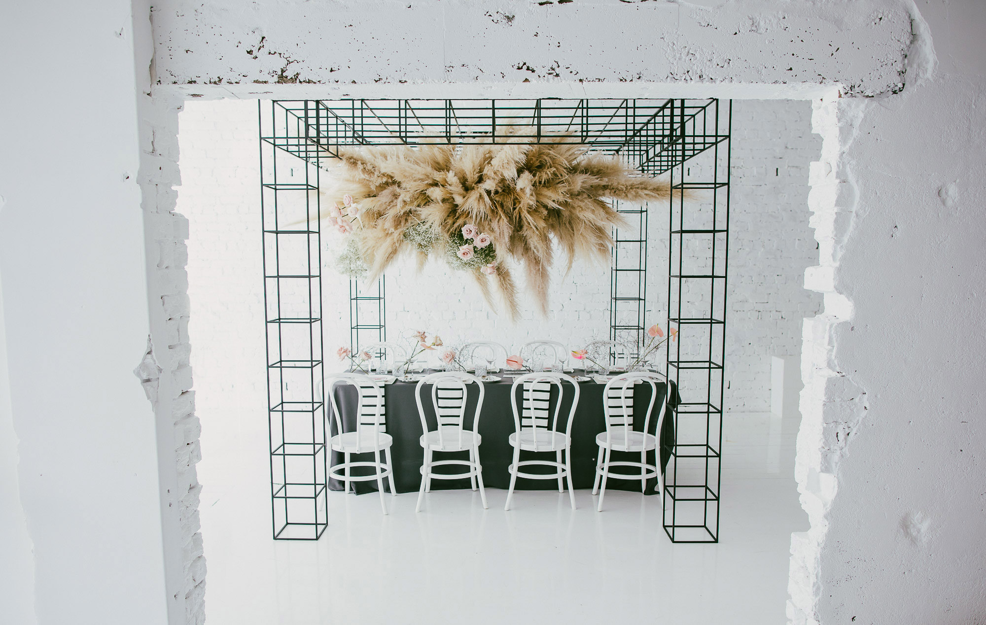 The White Room - Together Journal