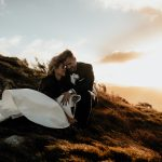 Real Wedding: Charlotte & Simon by Lucy Li Photography