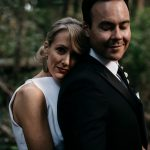 Real Wedding: Amy and Ken - Photography by Katie Harmsworth