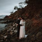 Elopement: Karina and Jon- Photography by Jon Gazzignato