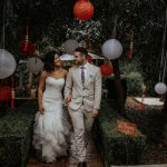 Real Wedding: Lashara and Josef- Photography by Ash Muir
