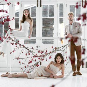 Flora Fashion Issue 13