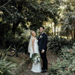 Real Wedding: Sarah and Johnny- Photography by Jimmy Raper