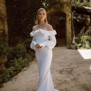 Bridal gowns - editors picks...
