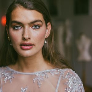 Beauty Occasion look - Chic Luxe