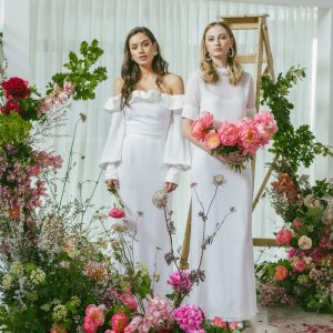 Flora Fashion - Issue 14