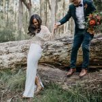 Josh & Naarah by Kyra Boyer