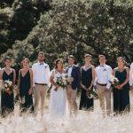 Mary & Christian - by Estrada Weddings