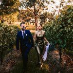 Lauren & Jarrod – by Had To Be You Weddings