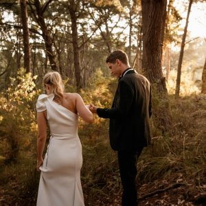 Jette & Dan by Tony Evans Photo