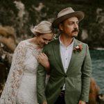 Coralee & Brendon by Janneke Storm