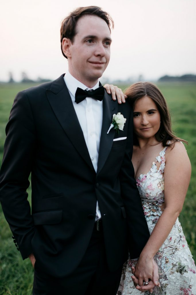 Luci & James by Katie Harmsworth - Together Journal