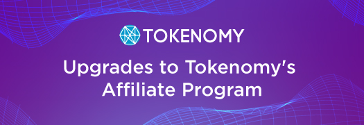 Affiliate Program changes for Tokenomy Launchpad