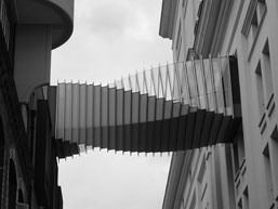 Bridge of Aspiration, exterior view