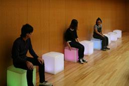 MONGOOSE STUDIO, 'fuwapika future' (2007)