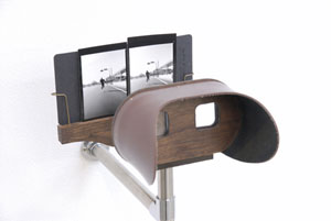 Toshihiro Yashiro, Installation view