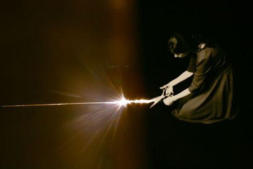 Lieko Shiga, 'Irana's String' (2004)