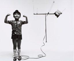 Yutaka Takanashi, 'Yukari Uehara, TV Personality' (1964) (from 'Otsukaresama')