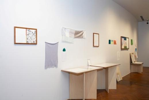 Ryoko Aoki, 'The sun' (2009) Mixed media Installation view at the Hara Museum of Contemporary Art