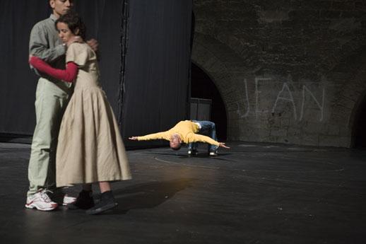 Romeo Castellucci's 'Inferno'