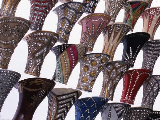 Heels, French (c.1925)