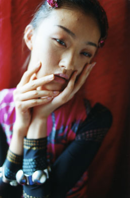 Mika Ninagawa, 'NINAGAWA SHANGHAI' (2009)