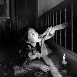 Miwa Yanagi, 'Series of Fairy Tale / Gretel' (2004) Gelatin silver print