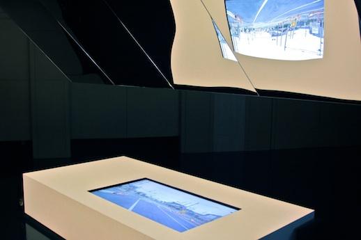 Kenshu Shintsubo + Keiichiro Shibuya + Yoshihide Asaco, 'Namie0420' (2011) Video installation (indefinite length)
