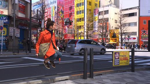 'RIVER' Japan / 2011 / 89 min. Director: Ryuichi Hiroki © 2011 Gambit