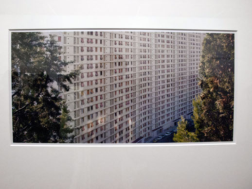 Taka Ishii Gallery and Naoya Hatakeyama
