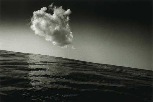 Tomatsu Shomei, 'Hateruma Island' (1971). Gelatin silver print.