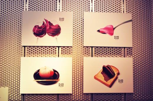 Taku Satoh, 'PLEATS PLEASE Happy Anniversary' (2013) posters