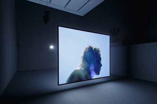 Steve McQueen 'Ashes' (2014)