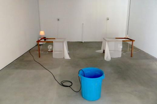 Tsuyoshi Hisakado, 'Quantize' (2014) Installation view
