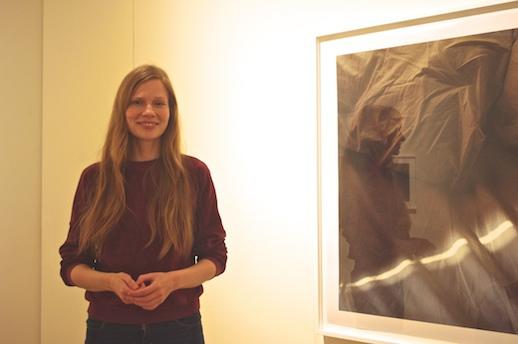 The Diary of Lina Scheynius