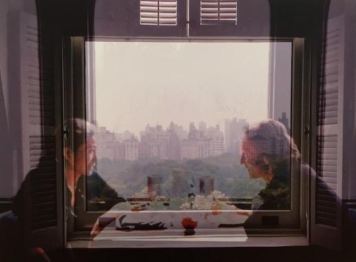 Yoko Ono, 'From My Window: Plaza' (2002) ©Yoko Ono 2015