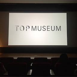 Top Museum Hall Theater