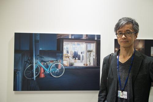 Hisaya Taira represented by Yoshiaki Inoue Gallery